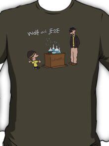 Walt & Jesse T-Shirt