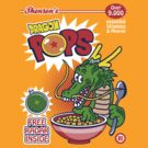 Dragon Pops by Baznet