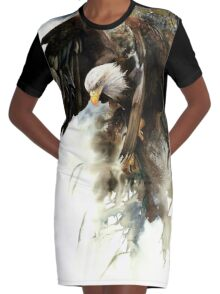 High And Mighty Robe t-shirt