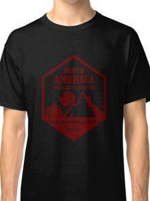 North America Classic T-Shirt
