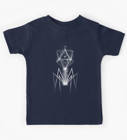 Human Virus Kids Tee