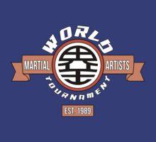 The World Tournament Original by benlaverock
