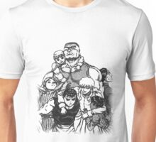 Band of Hawk - Berserk Unisex T-Shirt