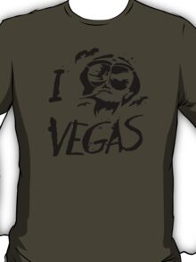 I Fear Vegas T-Shirt