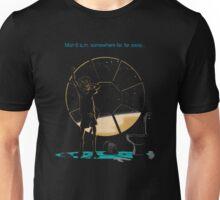 Dark Side Awakens Unisex T-Shirt