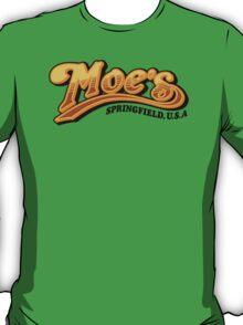 Moes T-Shirt