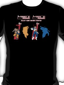 Select Z Fighter T-Shirt