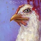 """""""Baby"""" by Cindy Schnackel"""