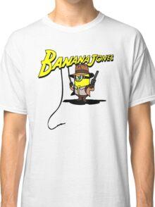 BANANA JONES TECHNICOLOR Classic T-Shirt