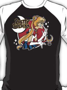 Pretty soldier T-Shirt