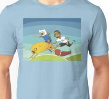 Odd future x adventure time  Unisex T-Shirt