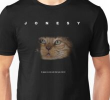 Jonesy from Alien 1979 Unisex T-Shirt