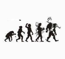 Venom Evolution Kids Clothes