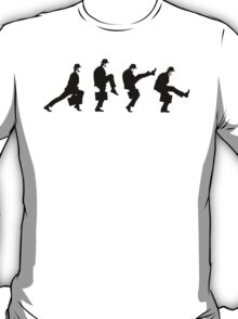 Silly Road T-Shirt