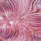 Pink Extrusion by WildestArt