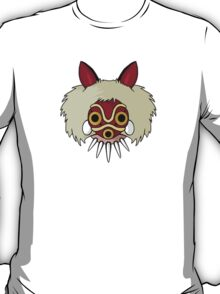 Wolf Princess T-Shirt