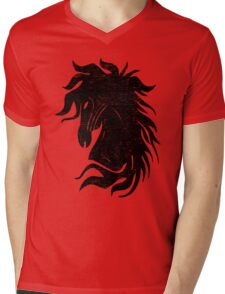 The Black Horse T-Shirt