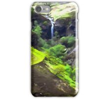 Valley Falls iPhone Case/Skin