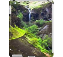 Valley Falls iPad Case/Skin