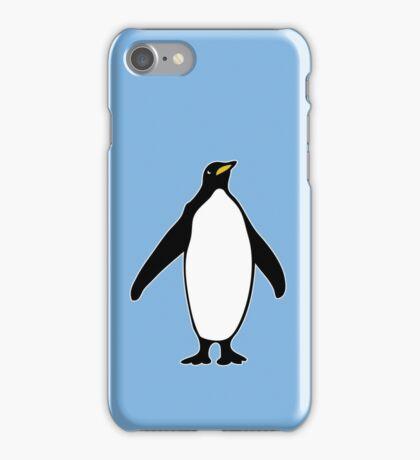 pingouin Penguin iPhone Case/Skin