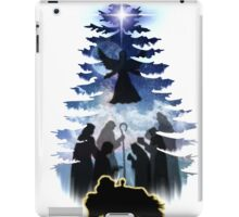 The reason for Christmas iPad Case/Skin
