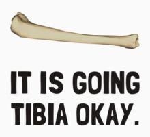Tibia Okay Kids Clothes