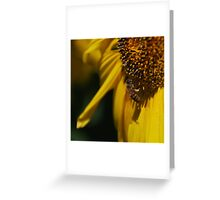 The Bees Knee Greeting Card