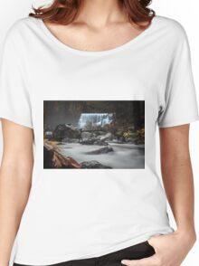 End of Fall Women's Relaxed Fit T-Shirt