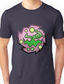 Spiritomb Pokémon Unisex T-Shirt