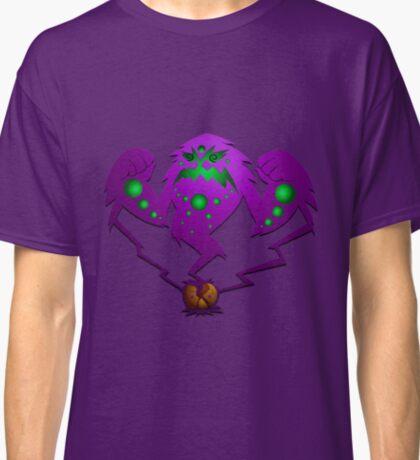 Spiritomb Pokémon Classic T-Shirt