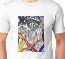 Society and Self Destruction  Unisex T-Shirt