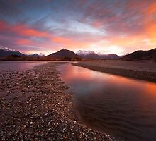 Glenorchy Splendor by Nick Skinner
