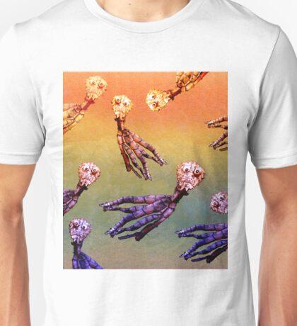 Kraken Krill Unisex T-Shirt
