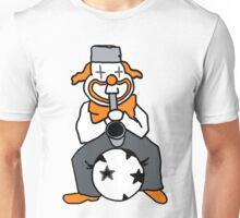 Street Clown Unisex T-Shirt