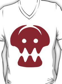 HTTYD Skull  T-Shirt