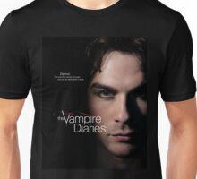 Damon Salvatore quotes  Unisex T-Shirt