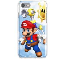 Super Mario Sunshine iPhone Case/Skin