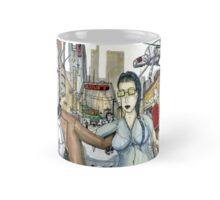Boardwalk Mug Mug