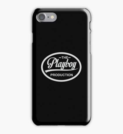 The Playboy iPhone Case/Skin