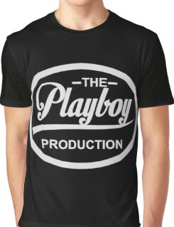 The Playboy Graphic T-Shirt