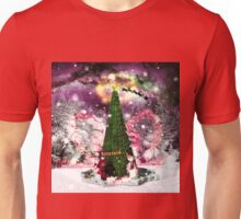 The Grand Christmas Unisex T-Shirt