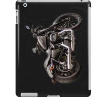 Harley Ipad case iPad Case/Skin