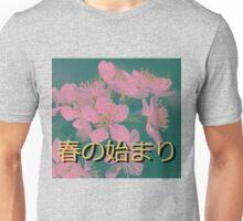 Vaporwave Spring Unisex T-Shirt