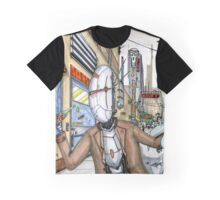 ZONK! Graphic T-Shirt
