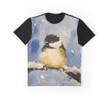 Pete Graphic T-Shirt
