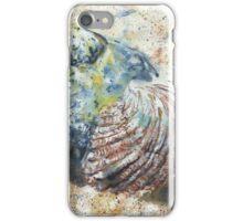 Nestled Shell iPhone Case/Skin