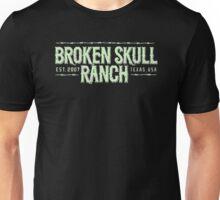 Get New Broken Skull Ranch Funny T-Shirts Unisex T-Shirt