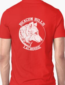 Beacon Hills Wolves  Unisex T-Shirt