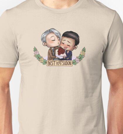 Best Katsudon Unisex T-Shirt