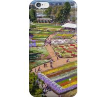 Floriade 2014 - Canberra - ACT - Australia iPhone Case/Skin